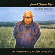 Friend Do It This Way | CD