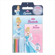 Disney Cinderella Grab Bag