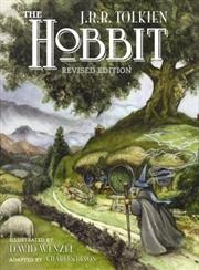 Hobbit | Paperback Book