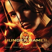 Hunger Games - Songs From District 12 and Beyond | Vinyl