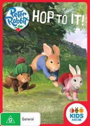 Peter Rabbit - Hop To It