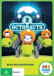 Octonauts - Deep Sea Adventure!