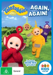 Teletubbies - Again, Again!