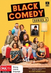 Black Comedy - Season 3