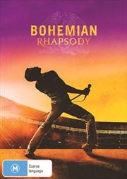 Bohemian Rhapsody | DVD