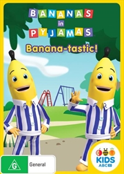 Bananas In Pyjamas - Banana-tastic! | DVD