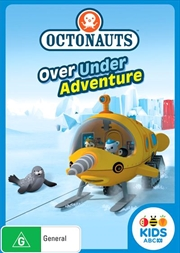 Octonauts - Over Under Adventure