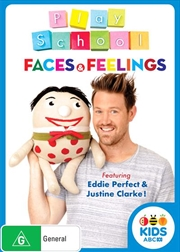 Play School - Faces And Feelings