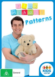 Play School - Patterns | DVD