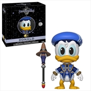 Kingdom Hearts 3 - Donald 5-Star Vinyl Figure