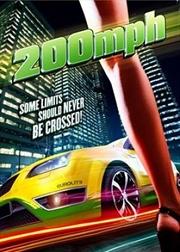 200 MPH | DVD