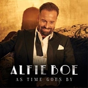 As Time Goes By | CD