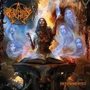Burning Witches / Burning Alive