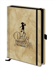 Harry Potter - Dobby A5 Premium Notebook