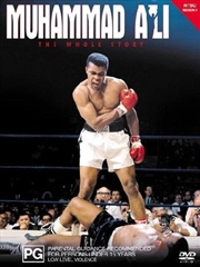 Muhammad Ali - The Whole Story