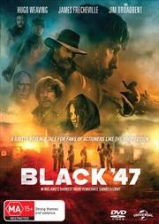 Black '47 | DVD