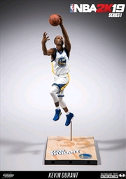 NBA - 2K series 01 Kevin Durant Action Figure