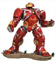 Avengers 3: Infinity War - Hulkbuster Deluxe Gallery Statue