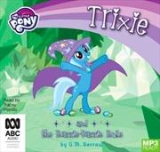 Trixie And The Razzle-Dazzle Ruse | Audio Book