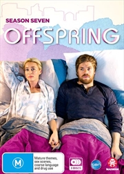 Offspring - Series 7 | DVD