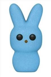 Peeps - Blue US Exclusive Pop! Vinyl [RS]