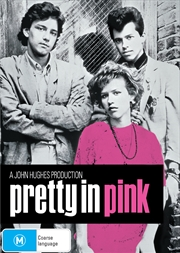 Pretty In Pink | DVD