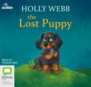 Lost Puppy | Audio Book