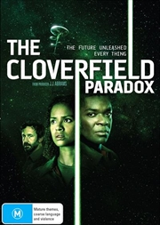 Cloverfield Paradox, The | DVD