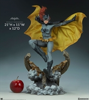 Batman - Batgirl Premium Format 1:4 Scale Statue