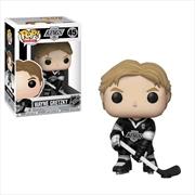 NHL: Legends - Wayne Gretzky (LA Kings) Pop! Vinyl