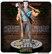 Teenage Mutant Ninja Turtles - Casey Jones Limited Edition Statue