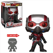 "Ant-Man and the Wasp - Giant Man 10"" US Exclusive Pop! Vinyl [RS]"