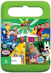 Abc For Kids: Playtime