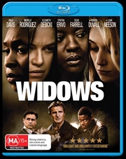 Widows | Blu-ray