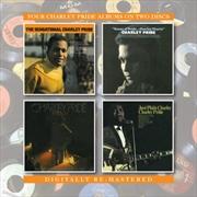 Sensational Songs - 4 Charley Pride Albums | CD