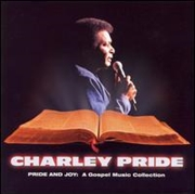 Pride And Joy - A Gospel Music Collection