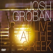 Live At The Greek | CD