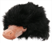 Fantastic Beasts - Niffler Hoodie Hat | Apparel