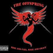 Rise & Fall Rage & Grace | CD