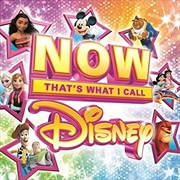 Now That's What I Call Disney  | CD