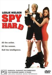 Spy Hard | DVD