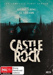 Castle Rock - Season 1 | DVD