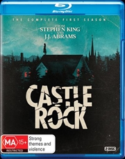 Castle Rock - Season 1 | Blu-ray