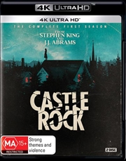 Castle Rock - Season 1 | UHD
