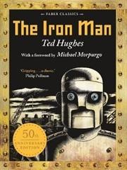 Iron Man - 50th Anniversary Edition | Paperback Book