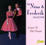 Nina And Frederik Collection - Listen To The Ocean | CD