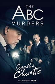 Abc Murders: Poirot | Paperback Book