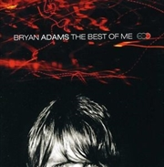 Best Of Me | DVD