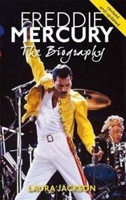 Freddie Mercury | Paperback Book
