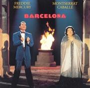 Barcelona | CD